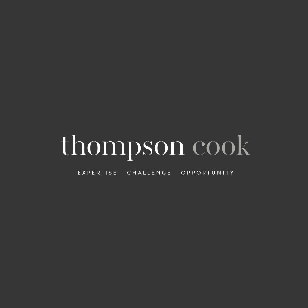 Thompson Cook
