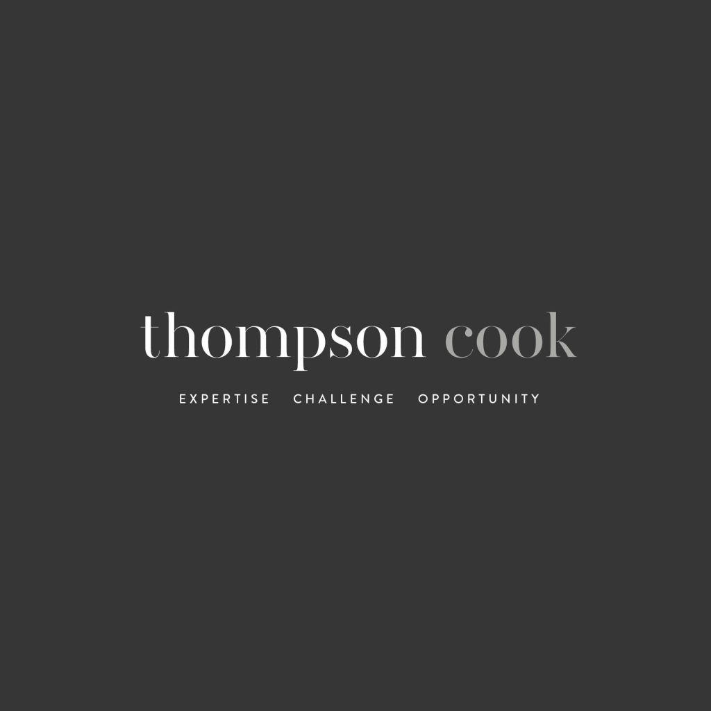 Thompson Cook