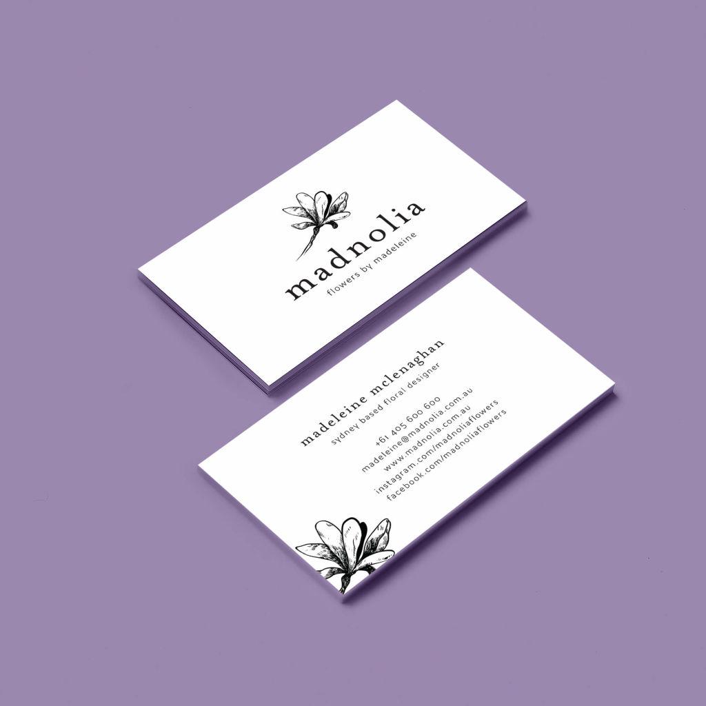 Madnolia Purple