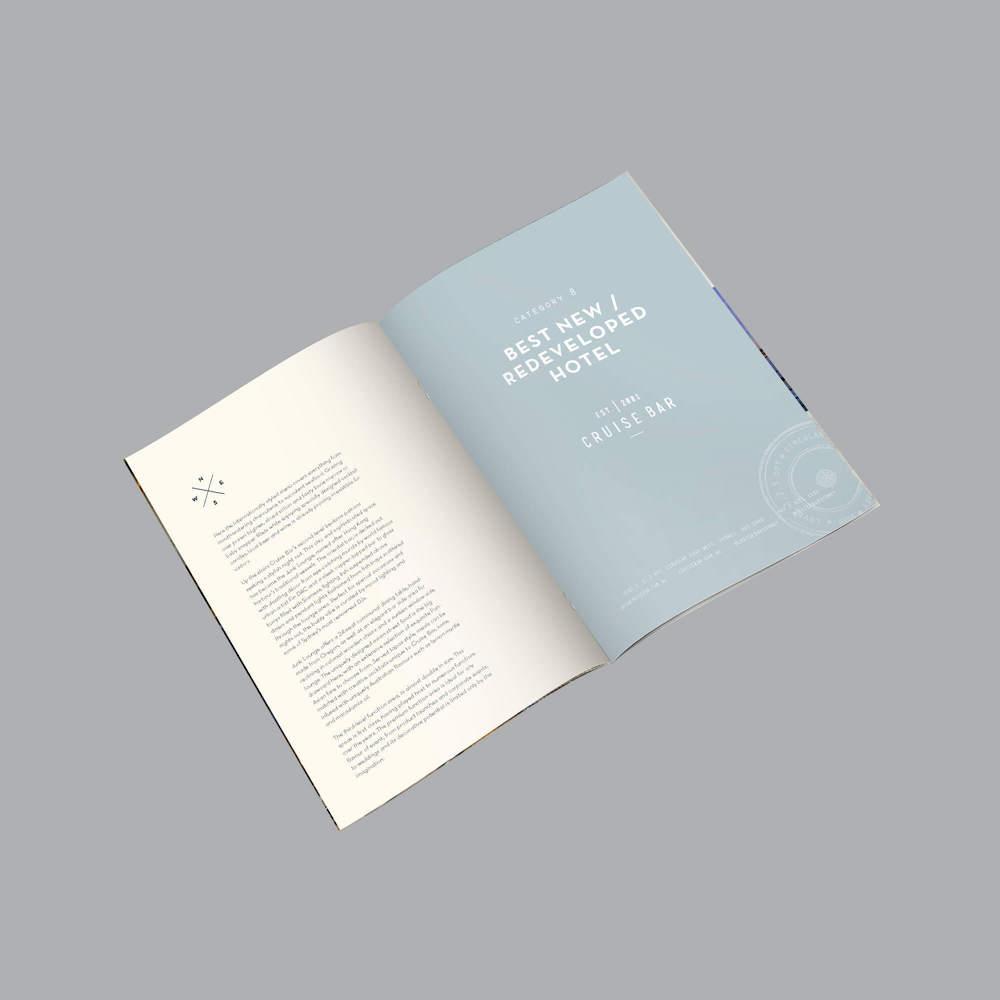 C-inc Brochure